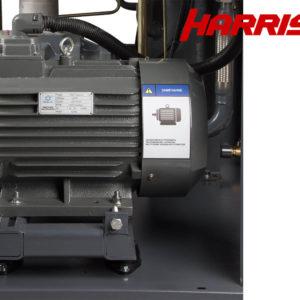 Электрический двигатель промышленного воздушного компрессора