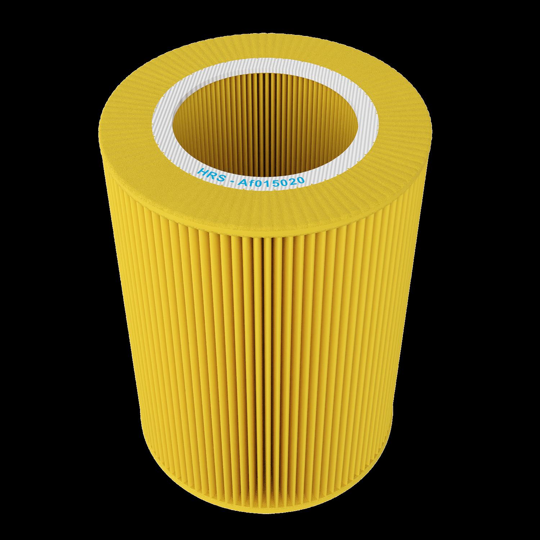 Фильтр тонкой очистки воздушный